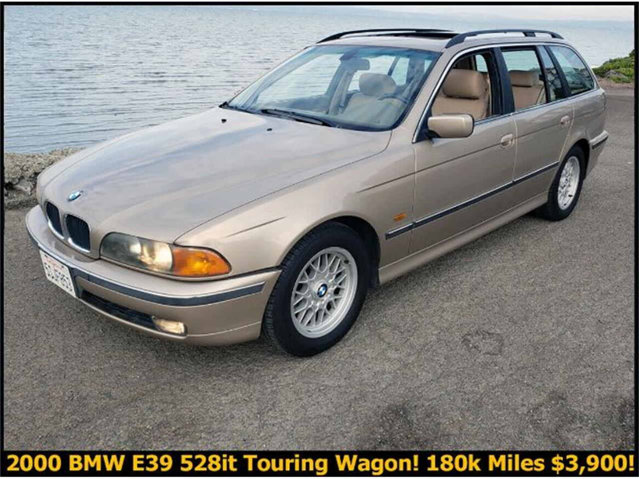for sale 1999 bmw 5 series in cadillac, michigan cars - cadillac, mi at geebo