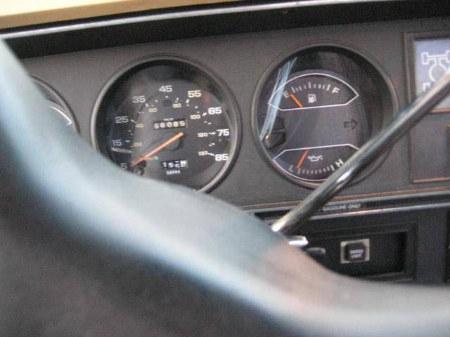 1987 Dodge Ram (CC-1423157) for sale in Cadillac, Michigan