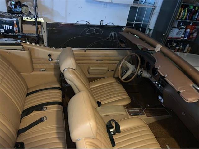 1970 Pontiac GTO (CC-1423165) for sale in Cadillac, Michigan