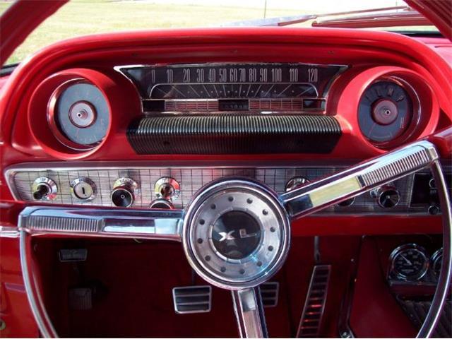 1963 Ford Galaxie (CC-1423167) for sale in Cadillac, Michigan