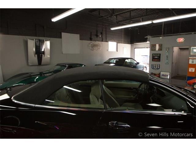 2011 Mercedes-Benz E350 (CC-1423183) for sale in Cincinnati, Ohio