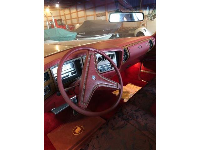 1963 AMC Rambler (CC-1423186) for sale in Cadillac, Michigan