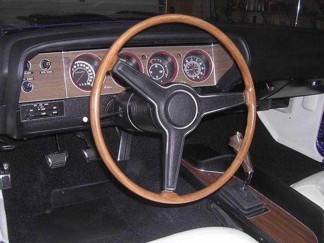1970 Plymouth Barracuda (CC-1423190) for sale in Cadillac, Michigan