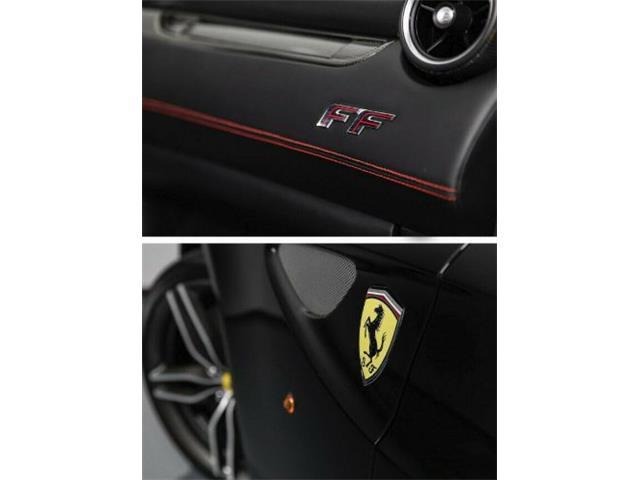 2012 Ferrari FF (CC-1423193) for sale in Cadillac, Michigan