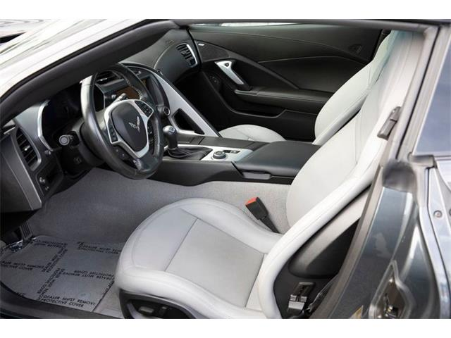 2014 Chevrolet Corvette (CC-1423197) for sale in Clifton Park, New York