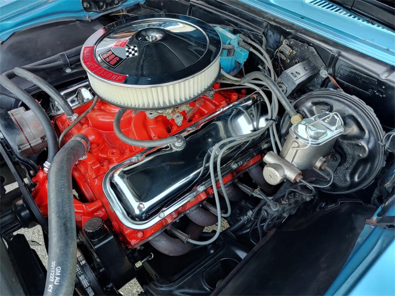 1968 Chevrolet Camaro (CC-1420032) for sale in N. Kansas City, Missouri