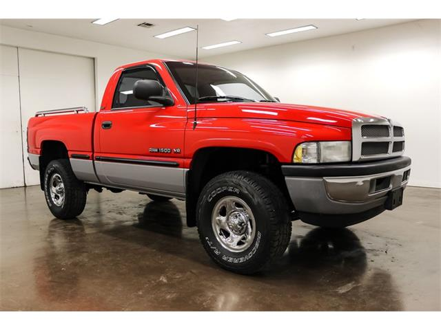 1998 Dodge 1500 (CC-1423200) for sale in Sherman, Texas
