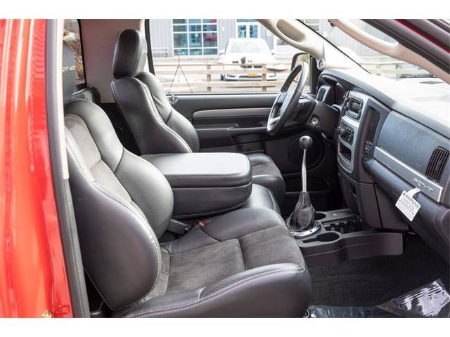 2004 Dodge Ram (CC-1423202) for sale in Clifton Park, New York