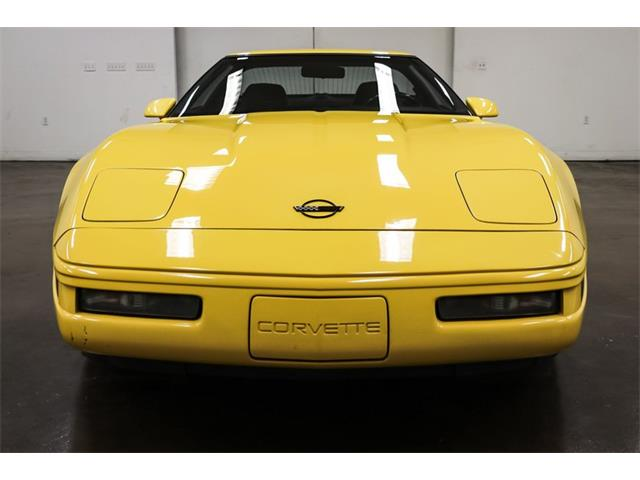 1996 Chevrolet Corvette (CC-1423203) for sale in Sherman, Texas
