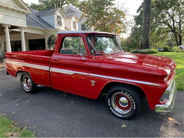 1964 Chevrolet C10 (CC-1423208) for sale in Cadillac, Michigan