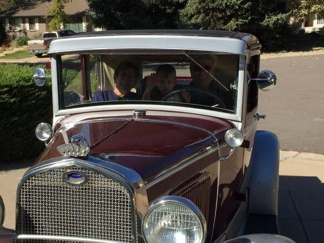 1930 Ford Model A (CC-1423211) for sale in Cadillac, Michigan