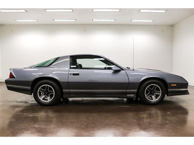 1985 Chevrolet Camaro (CC-1423213) for sale in Sherman, Texas