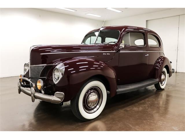 1940 Ford Sedan (CC-1423215) for sale in Sherman, Texas