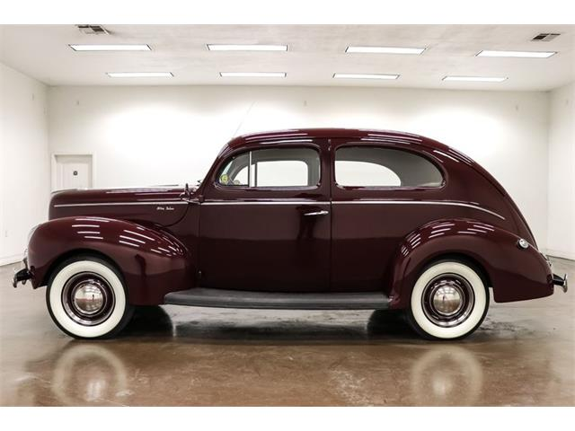 1940 Ford Sedan (CC-1423215) for sale in Sherman, Texas