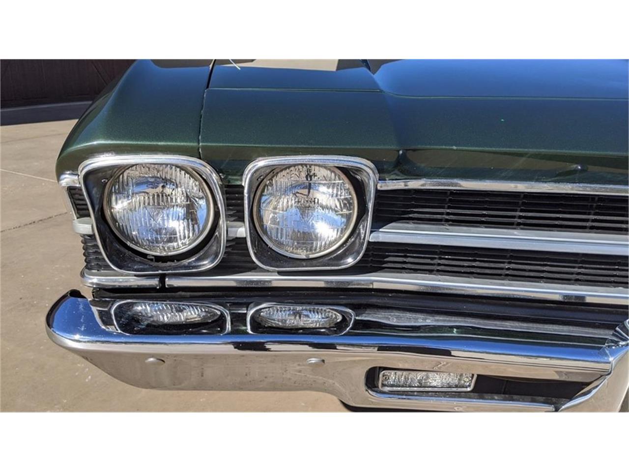 1969 Chevrolet Chevelle SS (CC-1423217) for sale in Cave Creek, Arizona