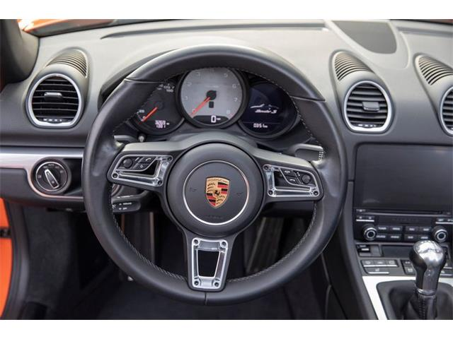 2018 Porsche Boxster (CC-1423218) for sale in Clifton Park, New York