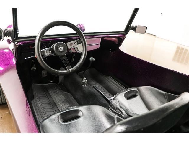 1968 Volkswagen Dune Buggy (CC-1423222) for sale in Sherman, Texas