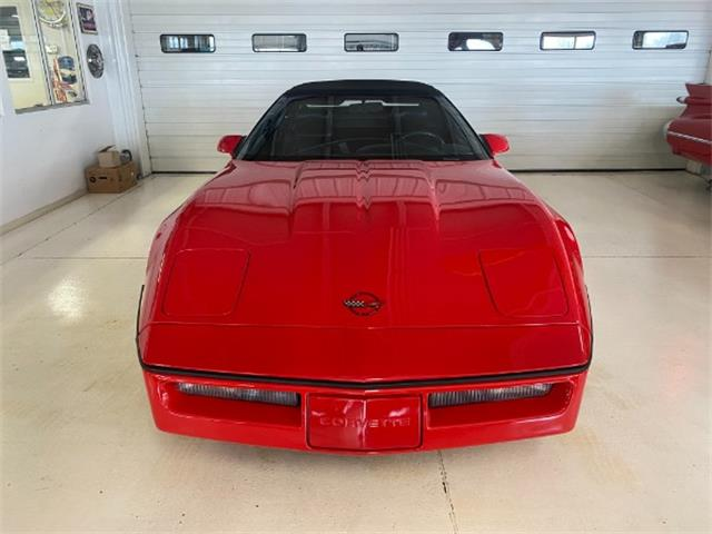 1990 Chevrolet Corvette (CC-1423223) for sale in Columbus, Ohio