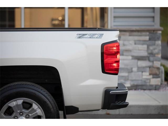 2014 Chevrolet Silverado (CC-1423225) for sale in Clifton Park, New York