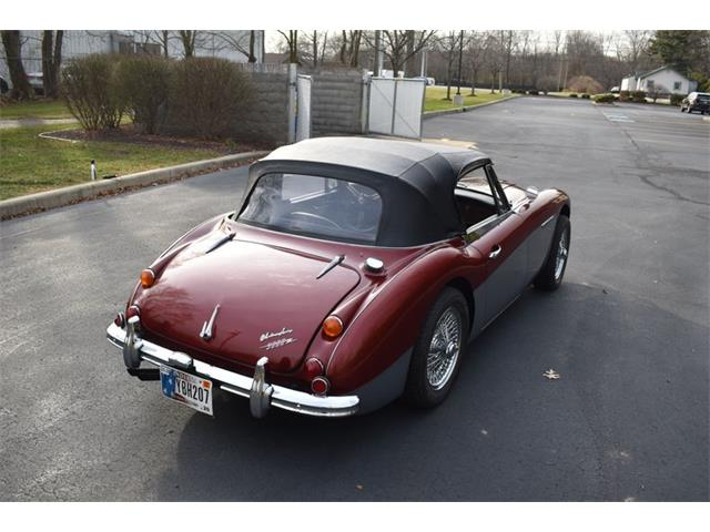 1967 Austin-Healey 3000 (CC-1423230) for sale in Elkhart, Indiana