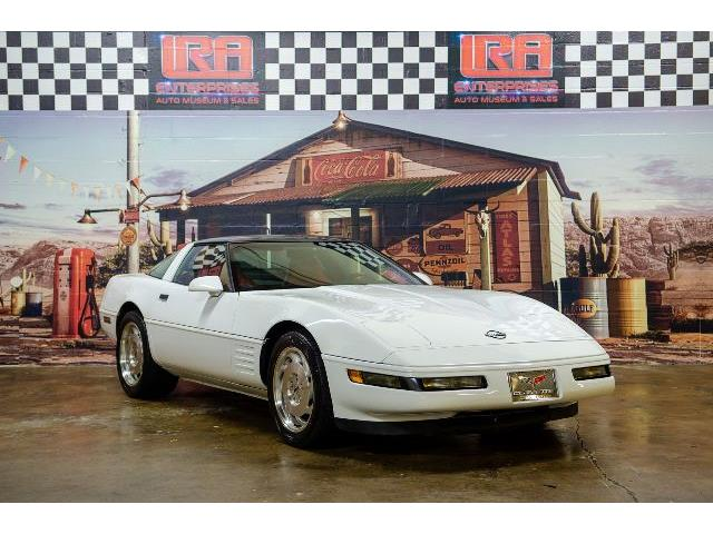1994 Chevrolet Corvette (CC-1423232) for sale in Bristol, Pennsylvania
