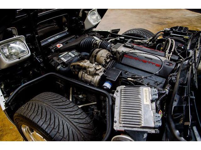 1994 Chevrolet Corvette (CC-1423232) for sale in Bristol, Pennsylvania