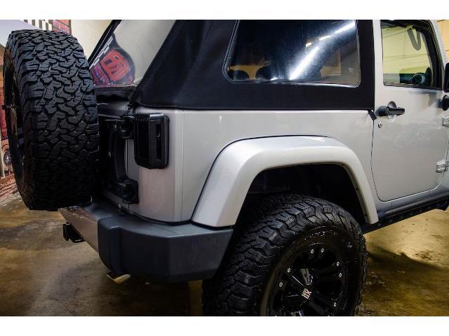 2012 Jeep Wrangler (CC-1423233) for sale in Bristol, Pennsylvania