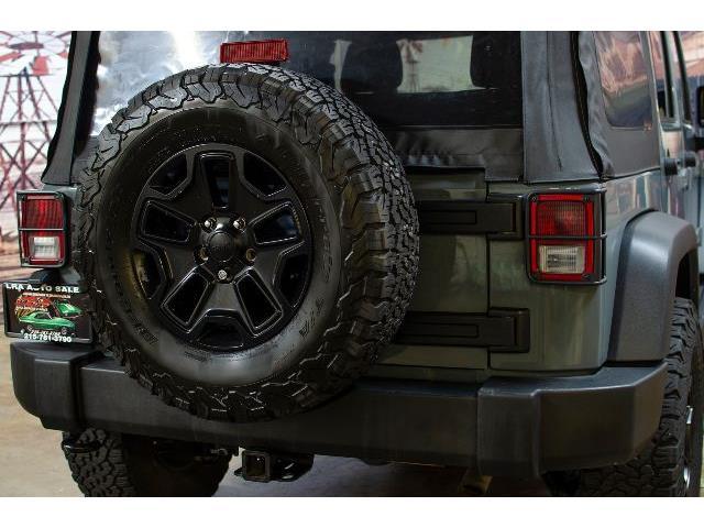 2014 Jeep Wrangler (CC-1423234) for sale in Bristol, Pennsylvania