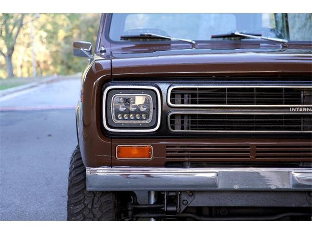 1980 International Scout II (CC-1423237) for sale in Atlanta, Georgia
