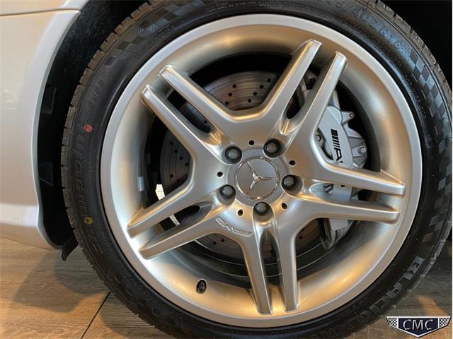 2004 Mercedes-Benz E55 (CC-1423239) for sale in Benson, North Carolina