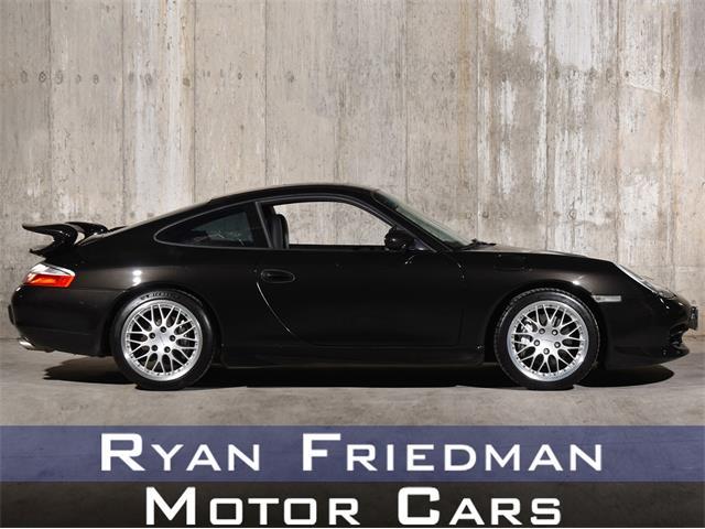 1999 Porsche 911 (CC-1423243) for sale in Valley Stream, New York