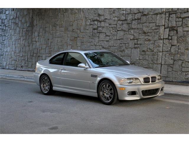 2005 BMW M3 (CC-1423246) for sale in Atlanta, Georgia