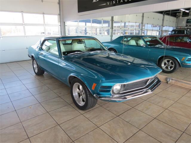 1970 Ford Mustang (CC-1423252) for sale in St. Charles, Illinois