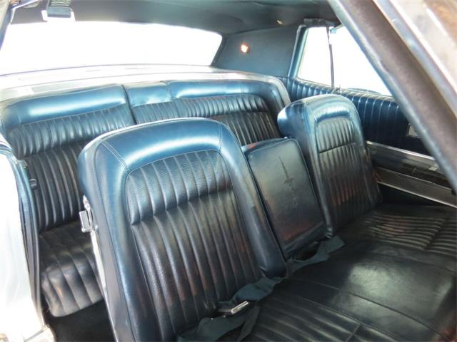 1968 Ford Thunderbird (CC-1423254) for sale in St. Charles, Illinois