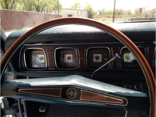 1969 Lincoln Continental Mark III (CC-1423255) for sale in Cornelius, North Carolina