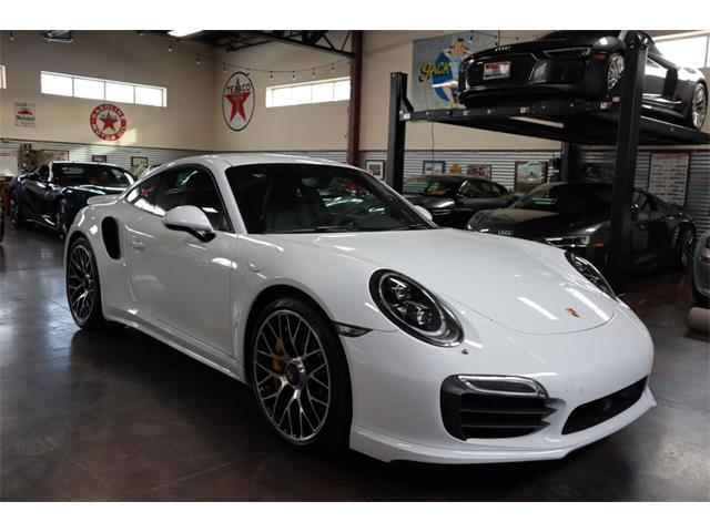 2016 Porsche 911 (CC-1423257) for sale in Hailey, Idaho