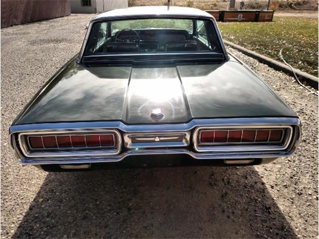 1965 Ford Thunderbird (CC-1423259) for sale in Cornelius, North Carolina