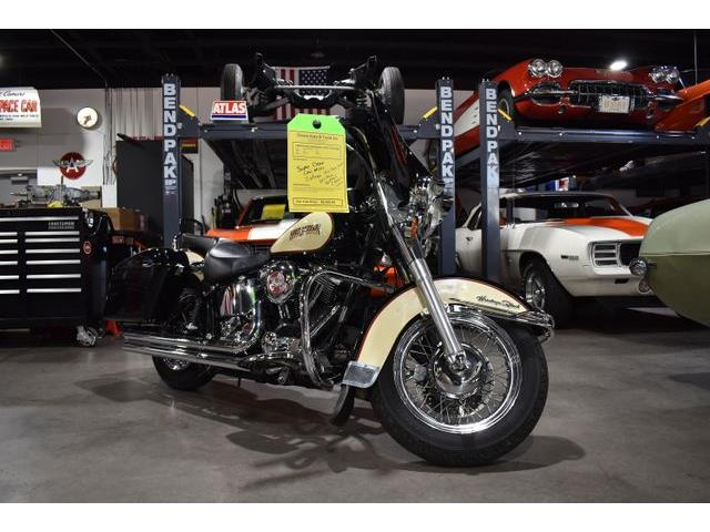 1989 Harley-Davidson FLSTC (CC-1420326) for sale in Payson, Arizona