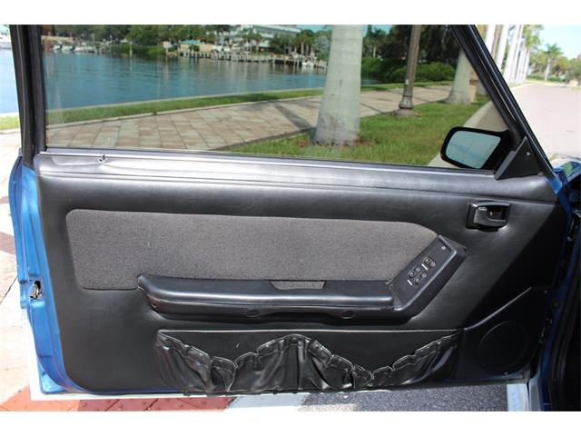 1990 Ford Mustang (CC-1423265) for sale in Palmetto, Florida