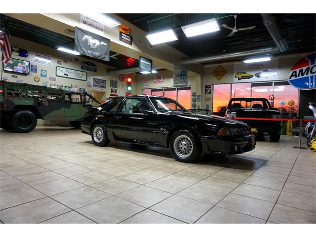 1990 Ford Mustang (CC-1423266) for sale in De Witt, Iowa