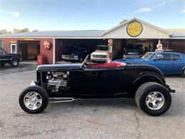 1932 Ford Roadster (CC-1420327) for sale in Wilson, Oklahoma
