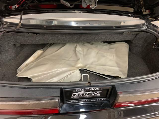 1989 Ford Mustang (CC-1423272) for sale in Addison, Illinois