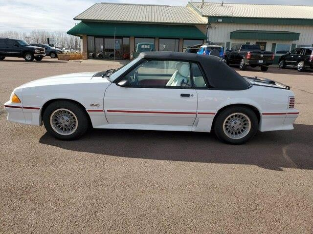 1988 Ford Mustang (CC-1423281) for sale in Sioux Falls, South Dakota