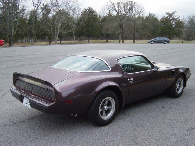 1979 Pontiac Firebird Trans Am (CC-1423285) for sale in Hendersonville, Tennessee
