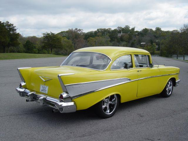 1957 Chevrolet 210 (CC-1423287) for sale in Hendersonville, Tennessee