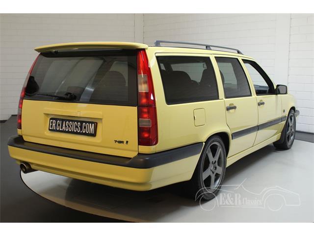 1994 Volvo 850 (CC-1423292) for sale in Waalwijk, Noord Brabant
