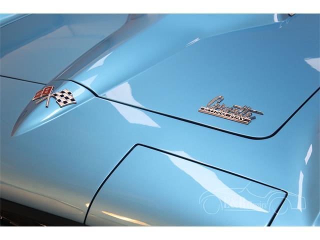 1966 Chevrolet Corvette (CC-1423293) for sale in Waalwijk, Noord-Brabant