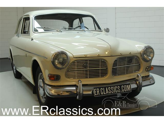1966 Volvo 122S Amazon (CC-1423294) for sale in Waalwijk, Noord Brabant