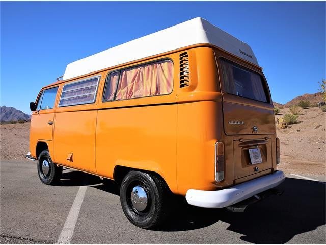 1972 Volkswagen Bus (CC-1423302) for sale in Boulder City, Nevada
