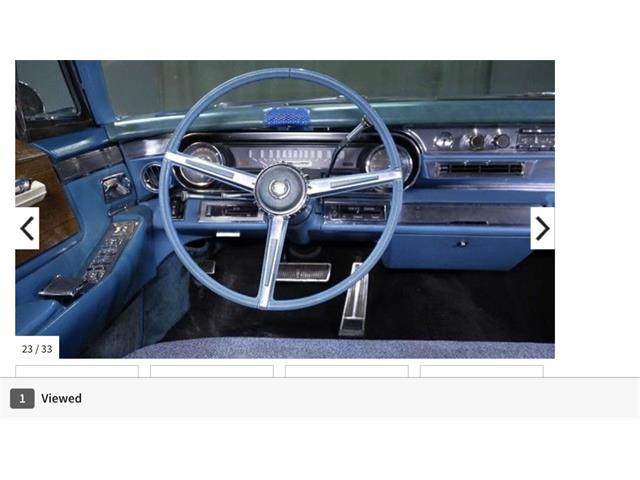 1966 Cadillac Fleetwood (CC-1423310) for sale in Houston, Texas
